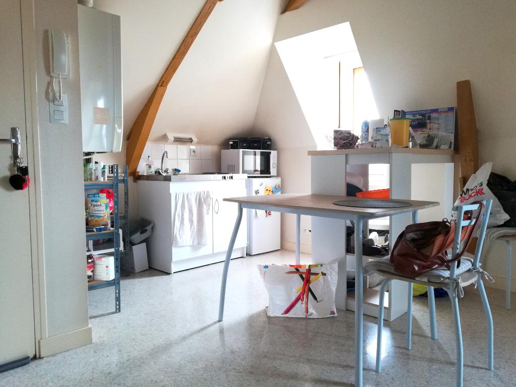 VITRE centre-ville - Appartement T2 de 32 m²