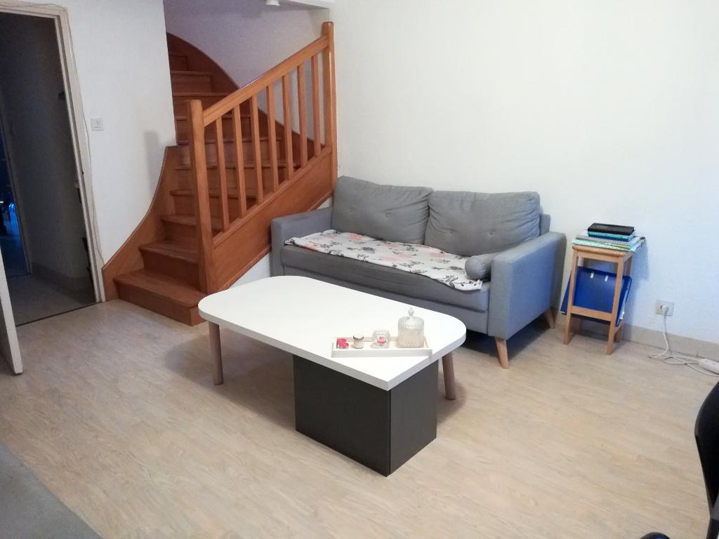 Vitré Centre-ville - Appartement T2 de 56m² - disponible