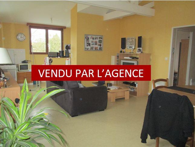 Argentré-du-Plessis - Appartement T2 proche commerces