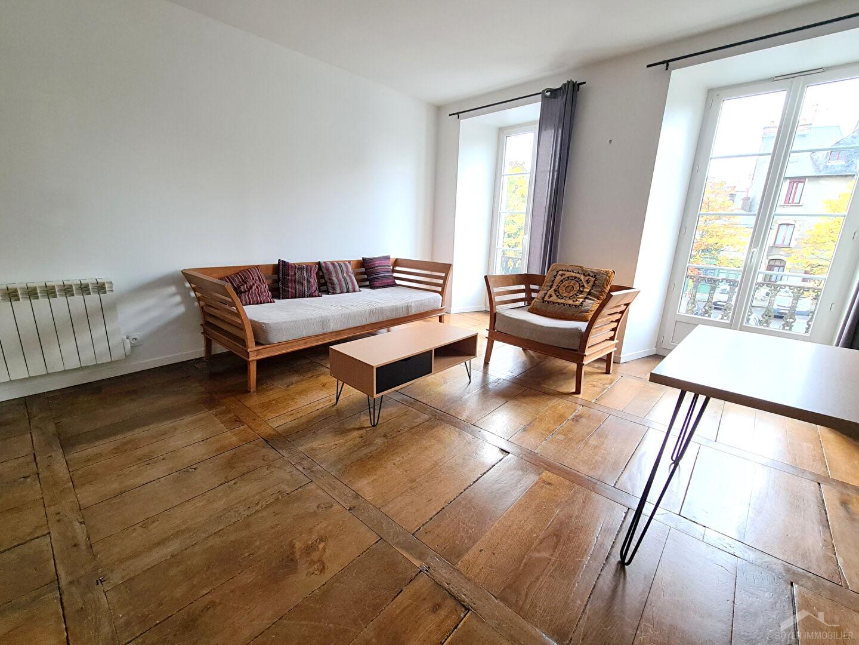 VITRE centre-ville - Appartement rénové 53m²