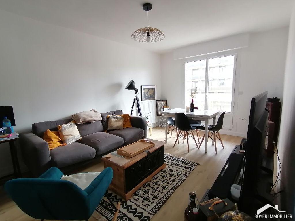 RENNES - Appartement T3 de 63 m²