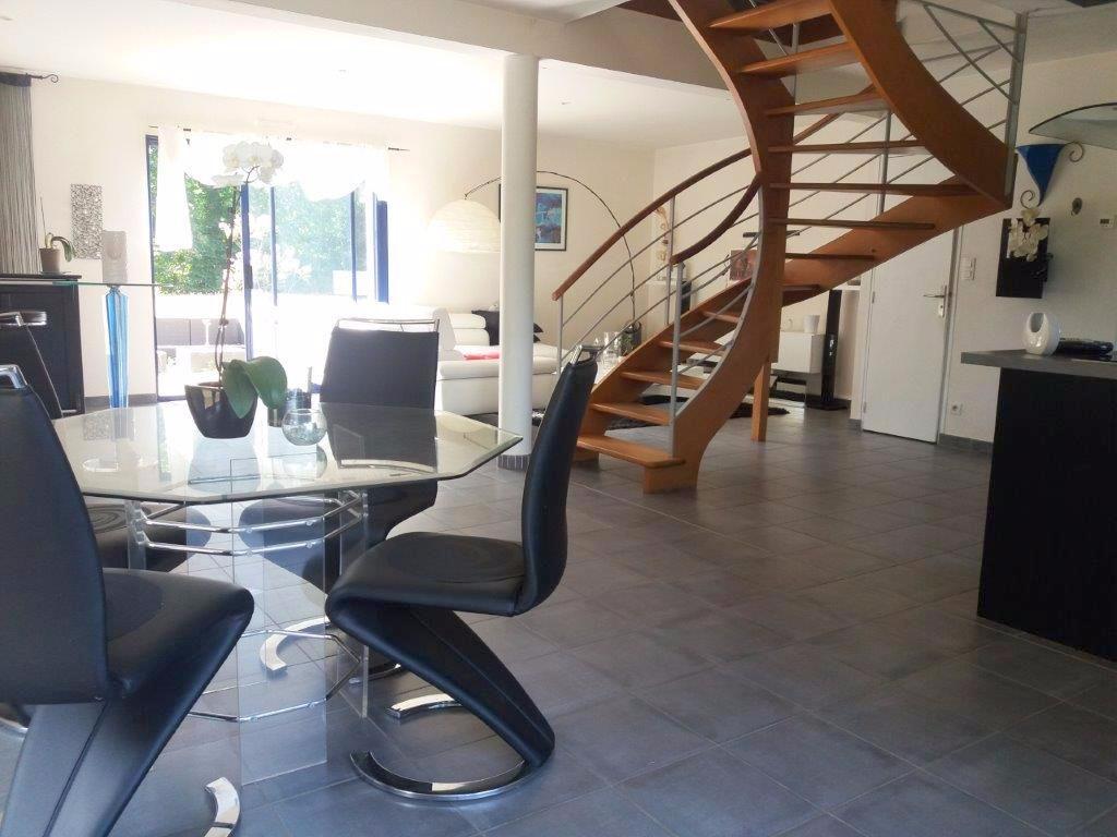Châtillon en Vendelais - Jolie maison de 136 m²