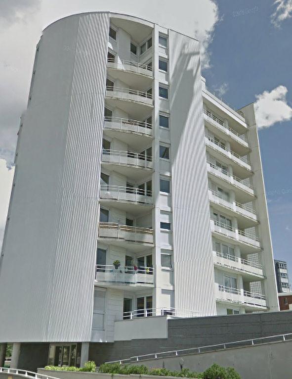 Appartement 3 pièces Quai Prévalaye 62m² + garage