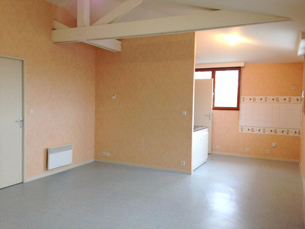 Centre Argentré du Plessis - Appartement T2 de 56 m²