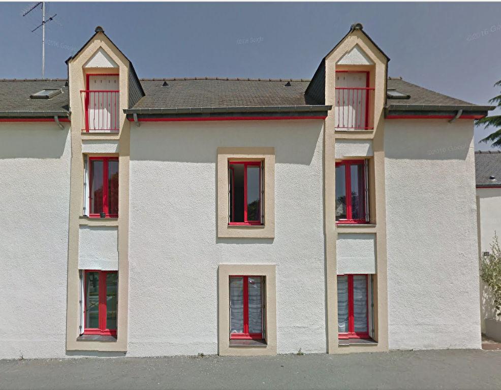 Appartement - Rennes - 3 pièces - 53m²  dispo début juillet