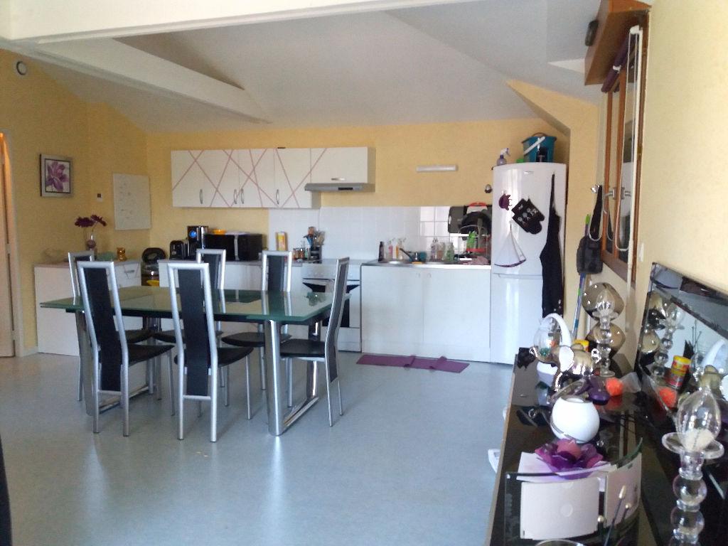 Argentré Du Plessis - Appartement T2 de 51 m²