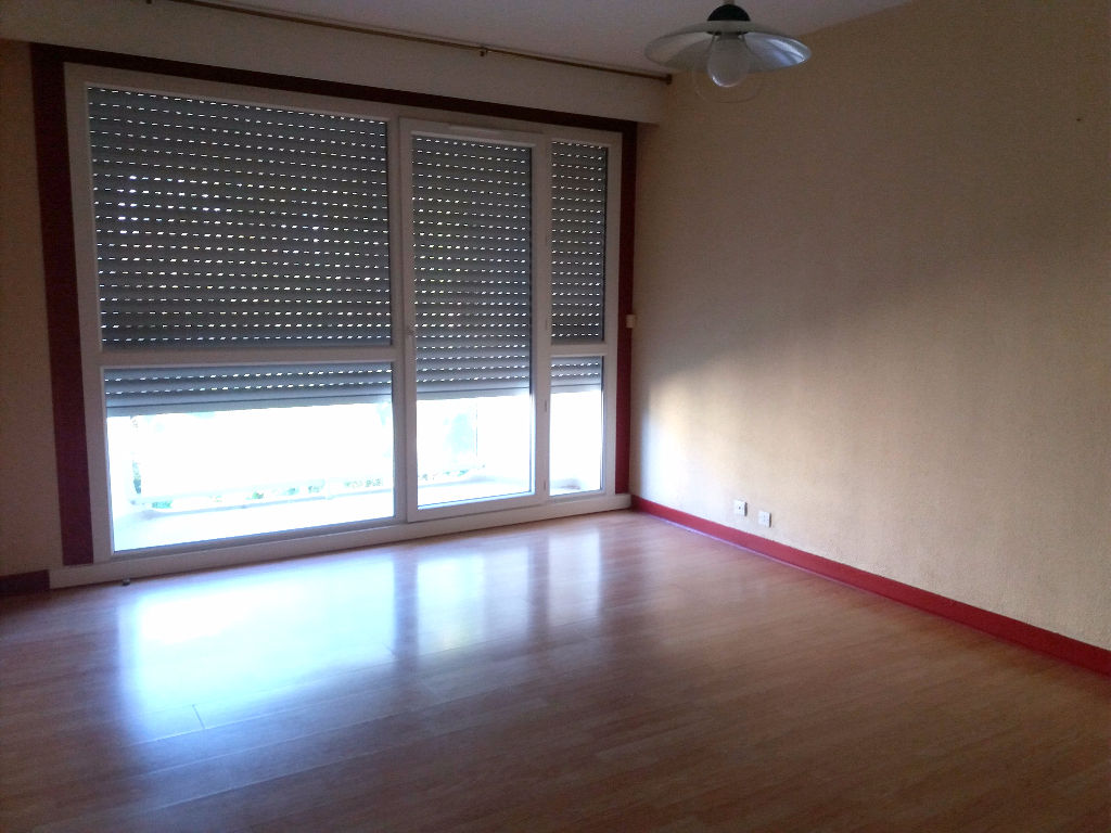 Rennes Patton - Appartement T1 Rennes 28,24m²