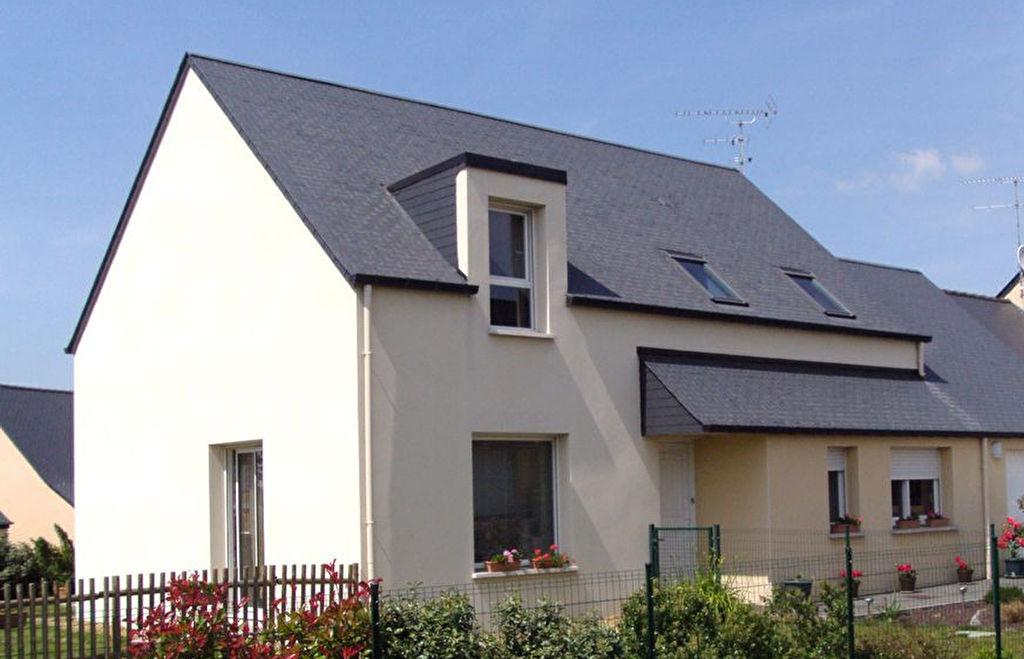 Maison 105m² 3 chambres - Domalain