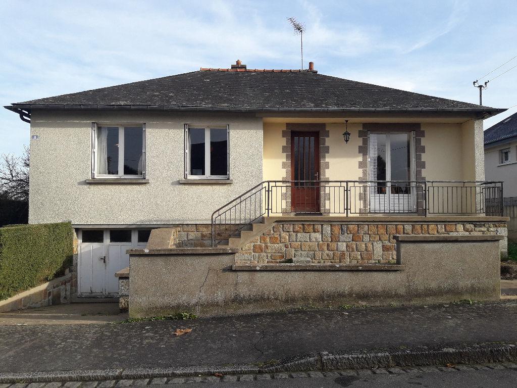 Maison Argentre Du Plessis 5 pièce(s) 90 m2
