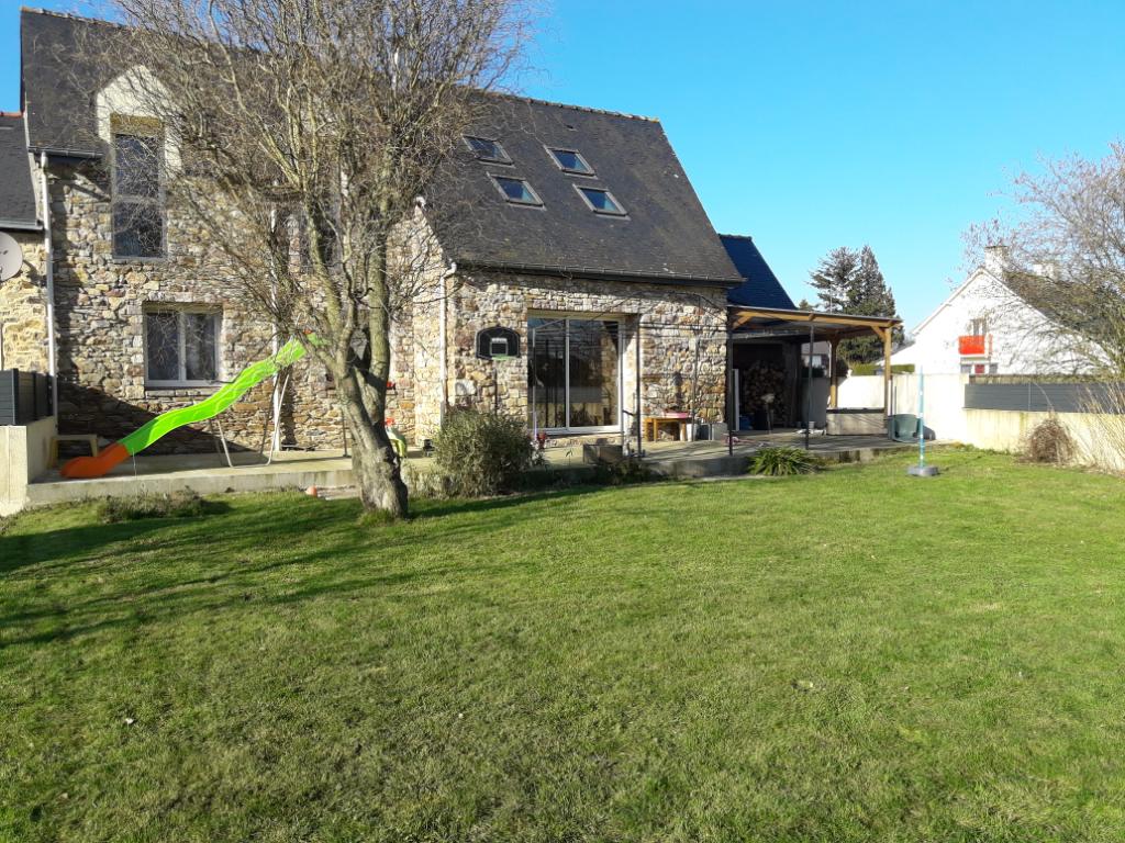Charmante maison de 170m² à Mondevert