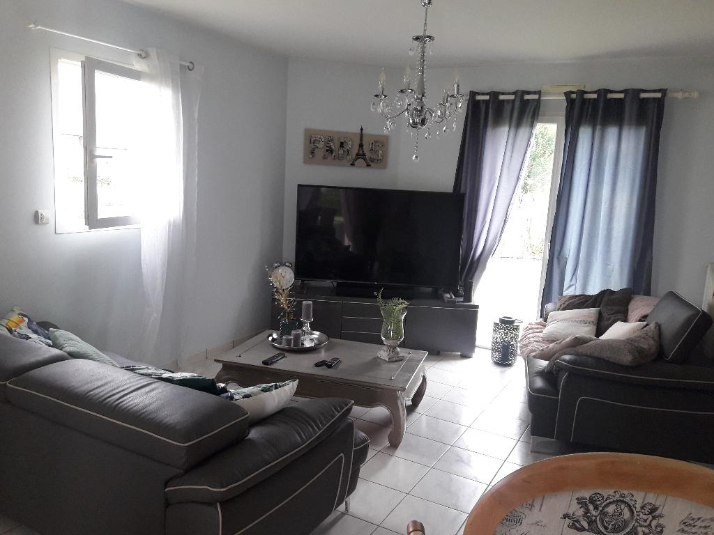 Maison Argentre Du Plessis 5 pièces 112 m2