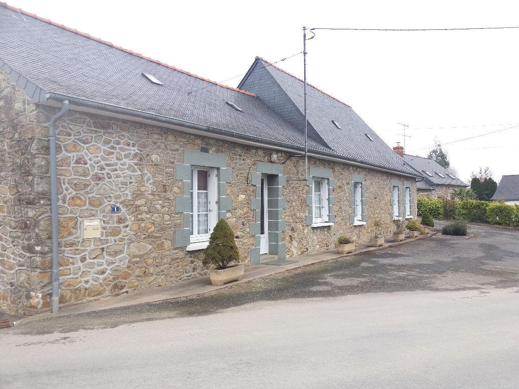 Maison Saint M Herve 5 pièces 100 m2