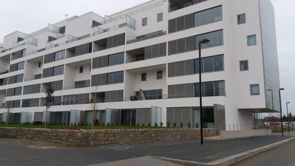 Appartement à Rennes - 2 pièces 50 m2