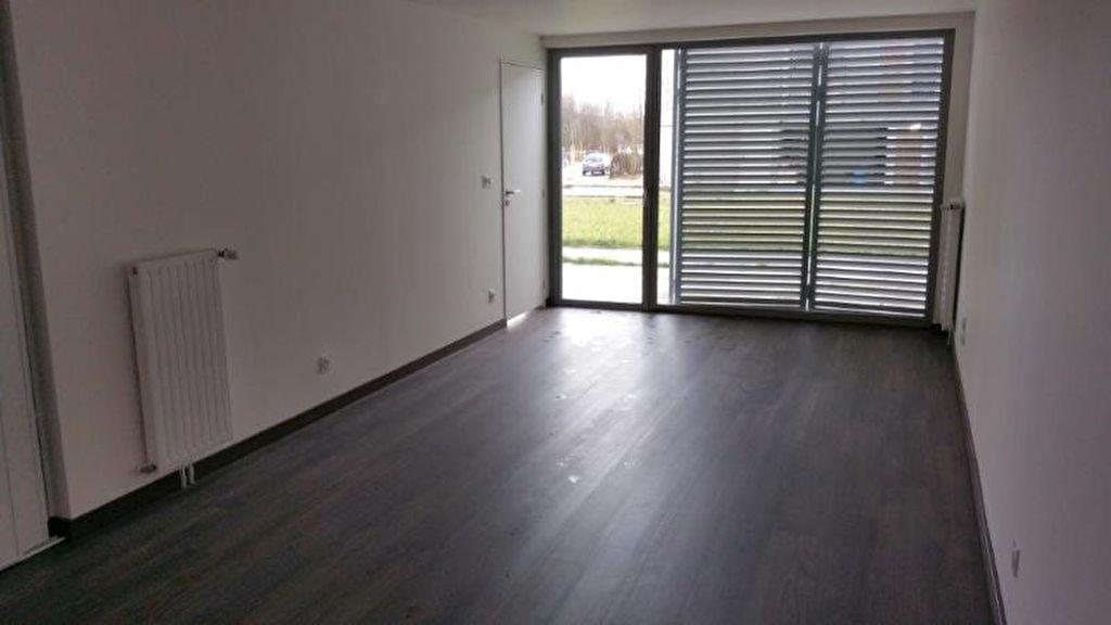 Saint-Jacques - Appartement T2 -50m²