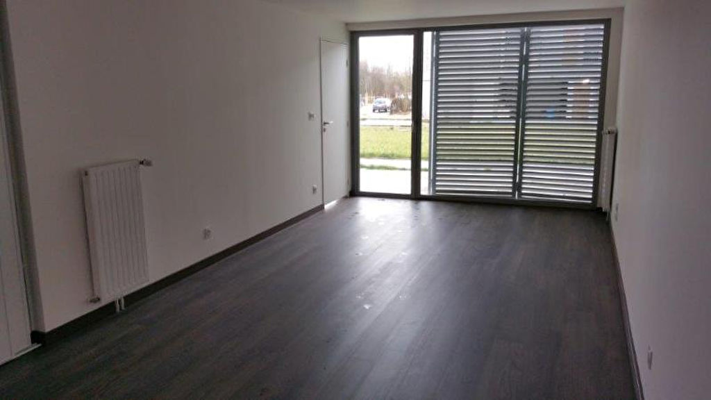 Saint-Jacques/Mermoz- Appartement T2 -50m²Terrasse