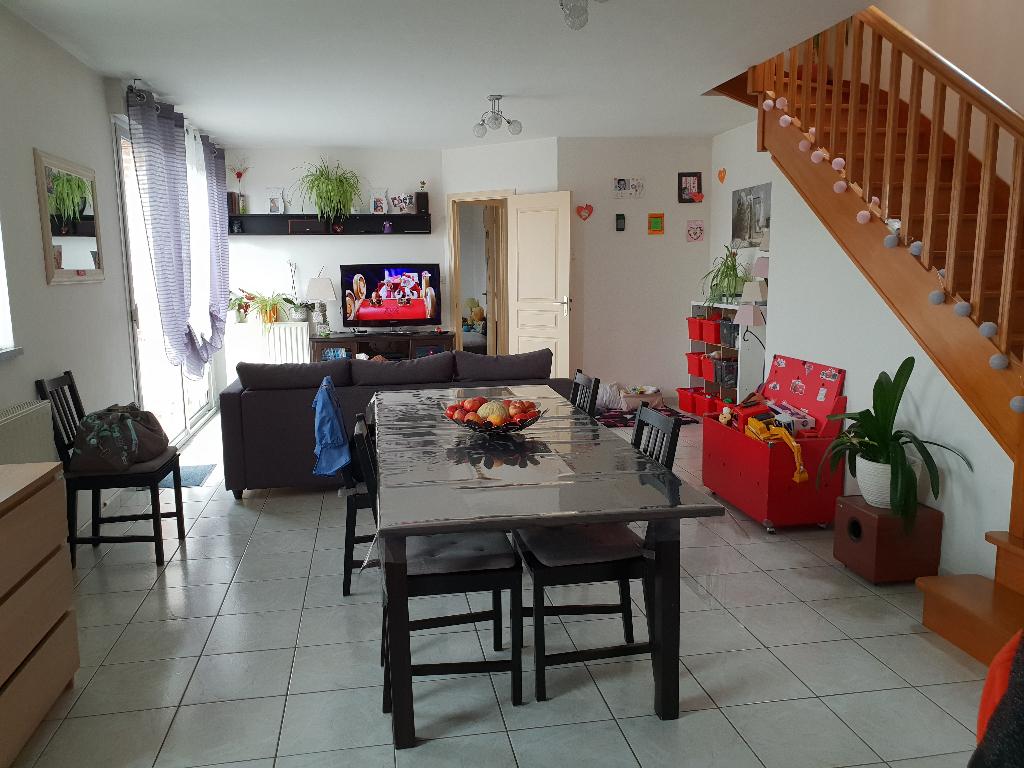 Longère Argentre Du Plessis 5 pièces 110 m2