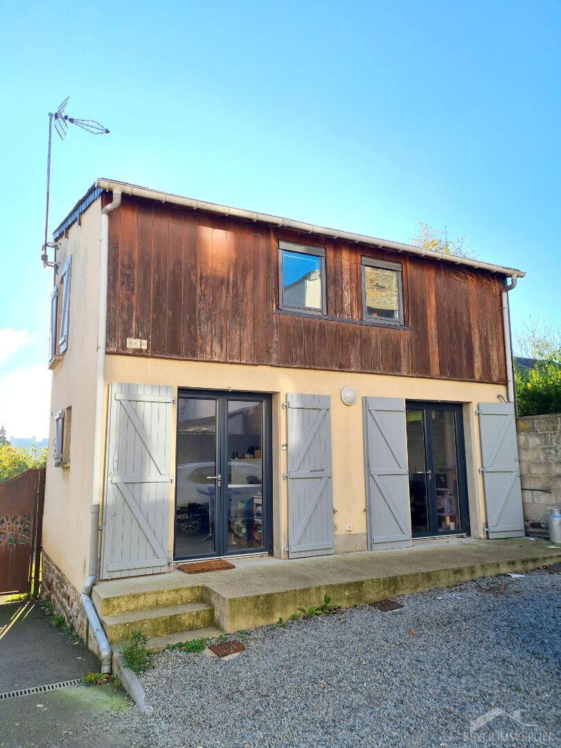 VITRE - Maison T2 de 40m²