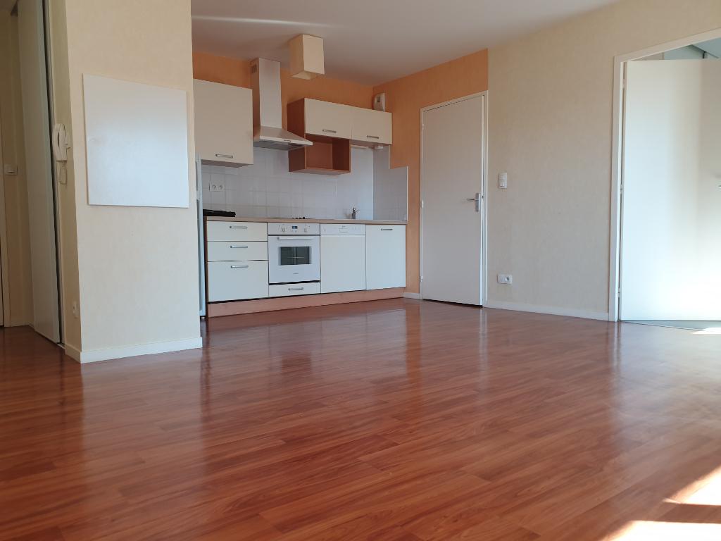 Vitré Beauvais - Appartement T2 de plain pied 45m²
