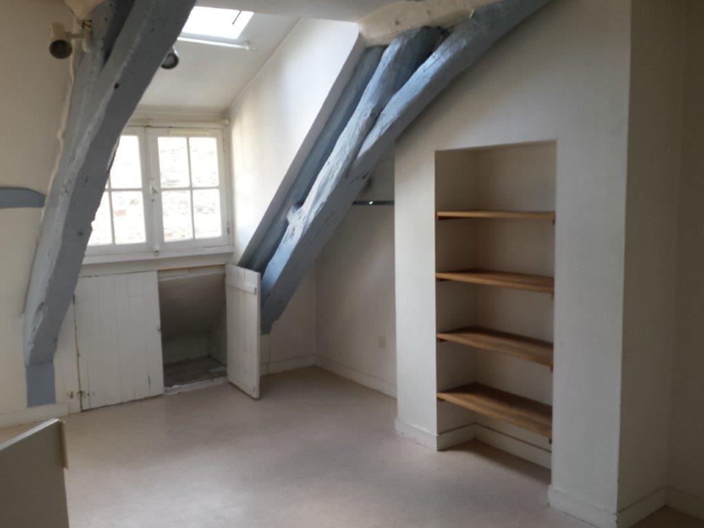 Appartement Rennes 1 pièce