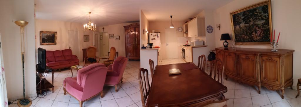 Appartement  5 pièces - 107.64 m²