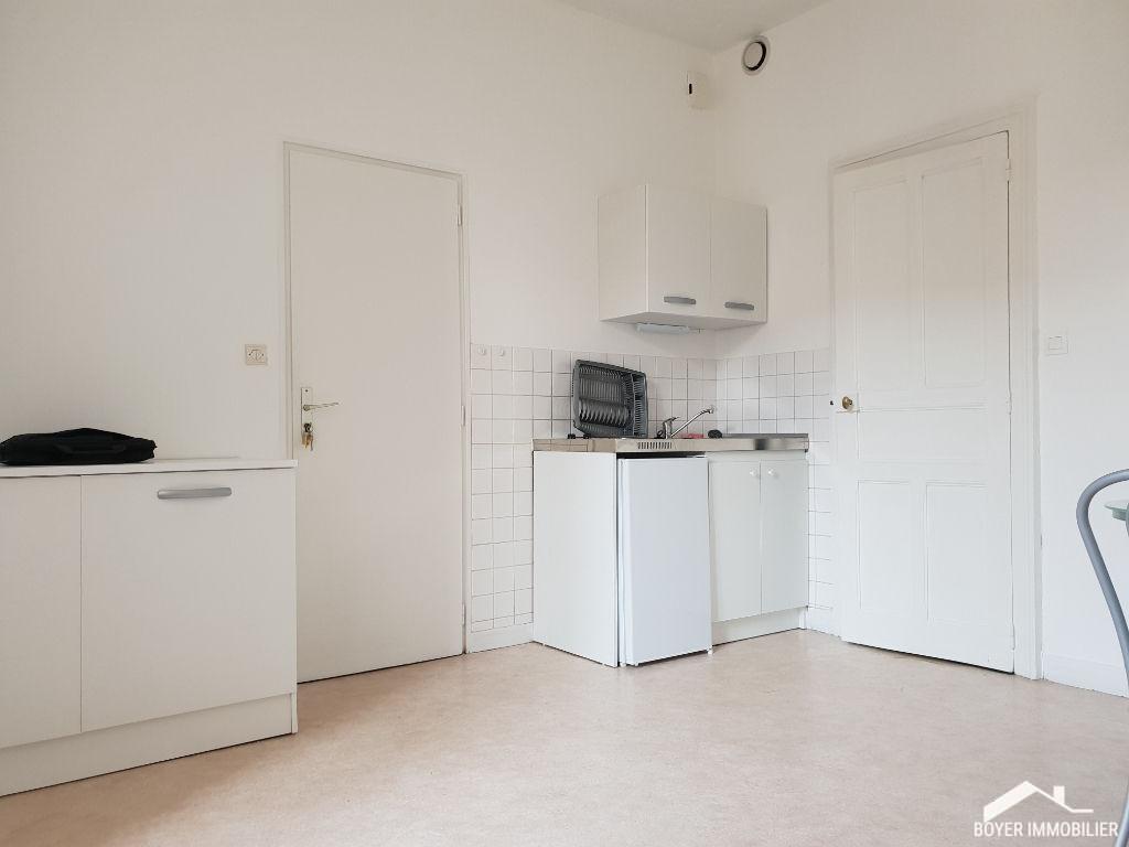 Laval - Appartement -  2 Pièces - 29m²