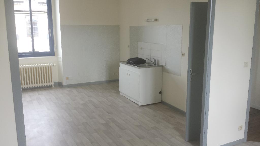 VITRE Appartement T3 - 70m²