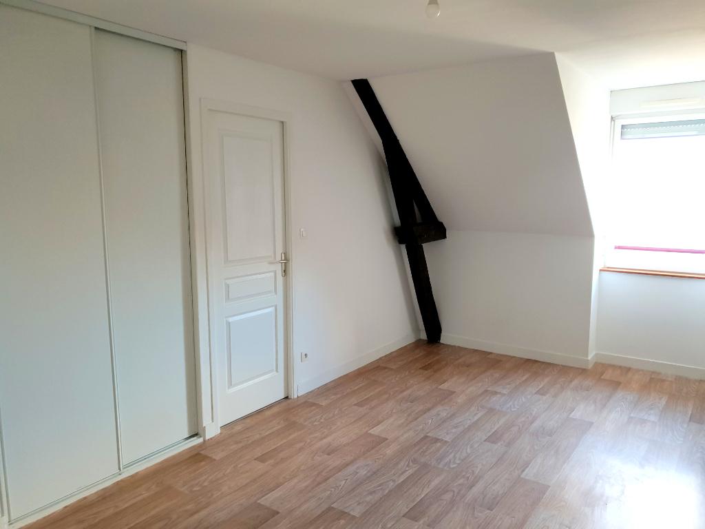 Chatillon-en-Vendelais - T2 de 44m²