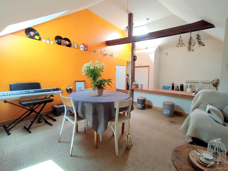 Appartement Vitre - 2 Pièces - 60m²