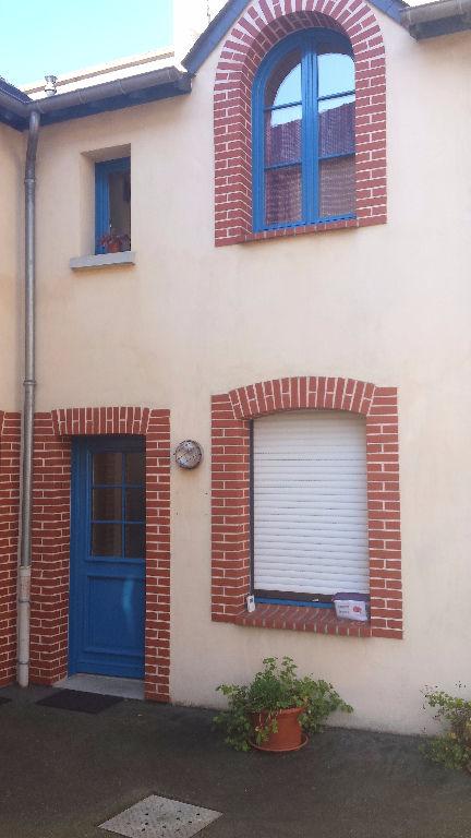 Appartement Vitre - 2 Pièces - 43m²