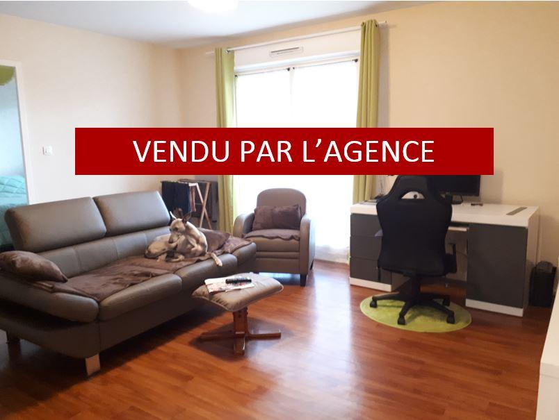 Appartement TII de plain pied,  Vitre Beauvais - 45 M2
