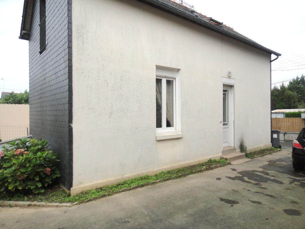 VITRE Maison T3 de 58m²