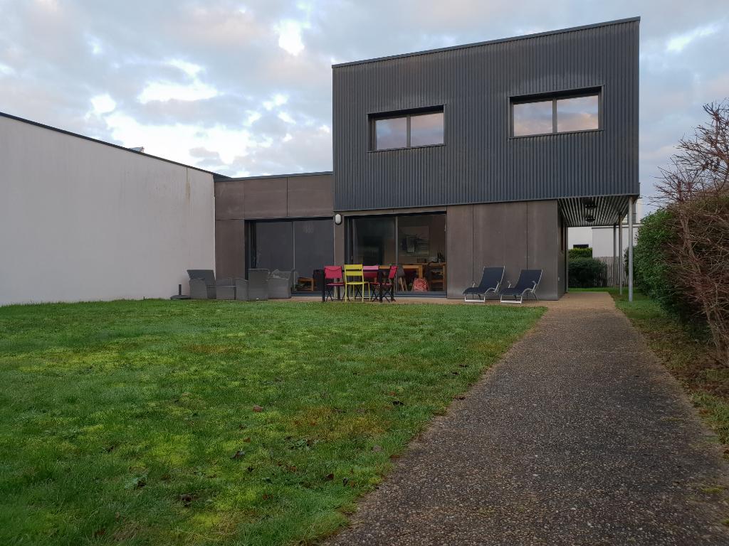 Saint-jacques-de-la-Lande - Maison BBC 4 chambres - 118m²