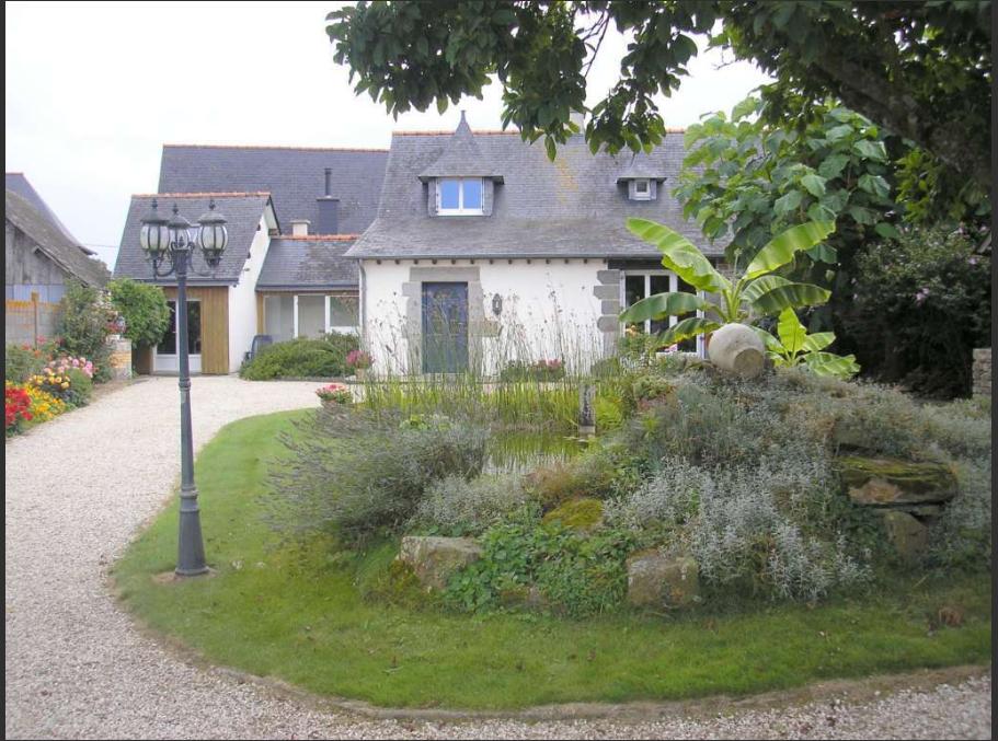 Maison Champeaux - 5 Pièces - 130m²