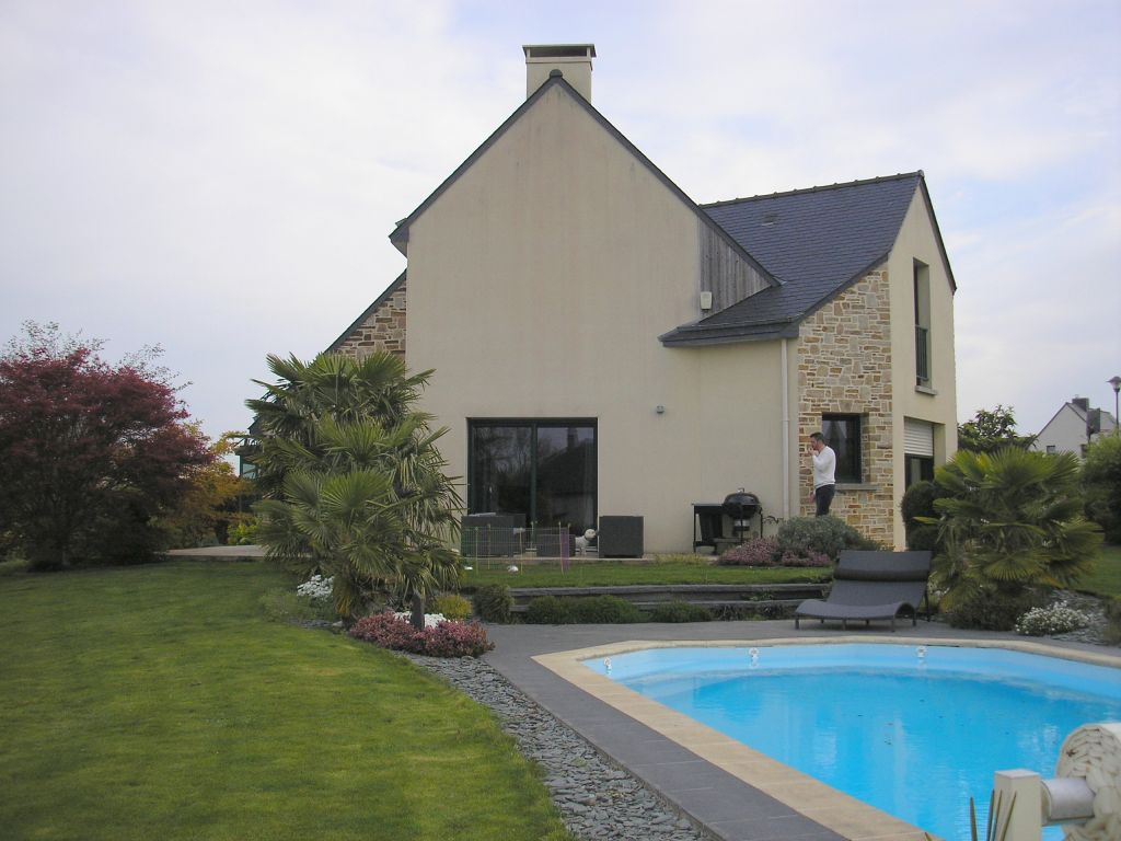achat vente maison balaze maison a vendre balaze boyer immobilier vitr page 1. Black Bedroom Furniture Sets. Home Design Ideas
