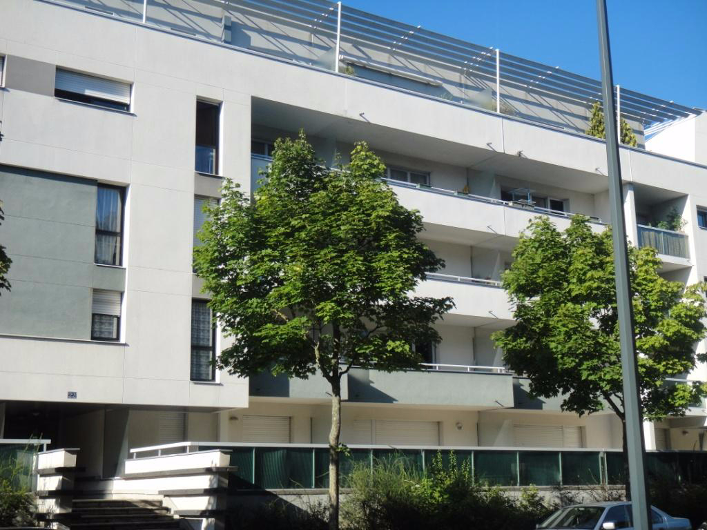 RENNES Appartement T3 de 62m² + garage parking & tennis