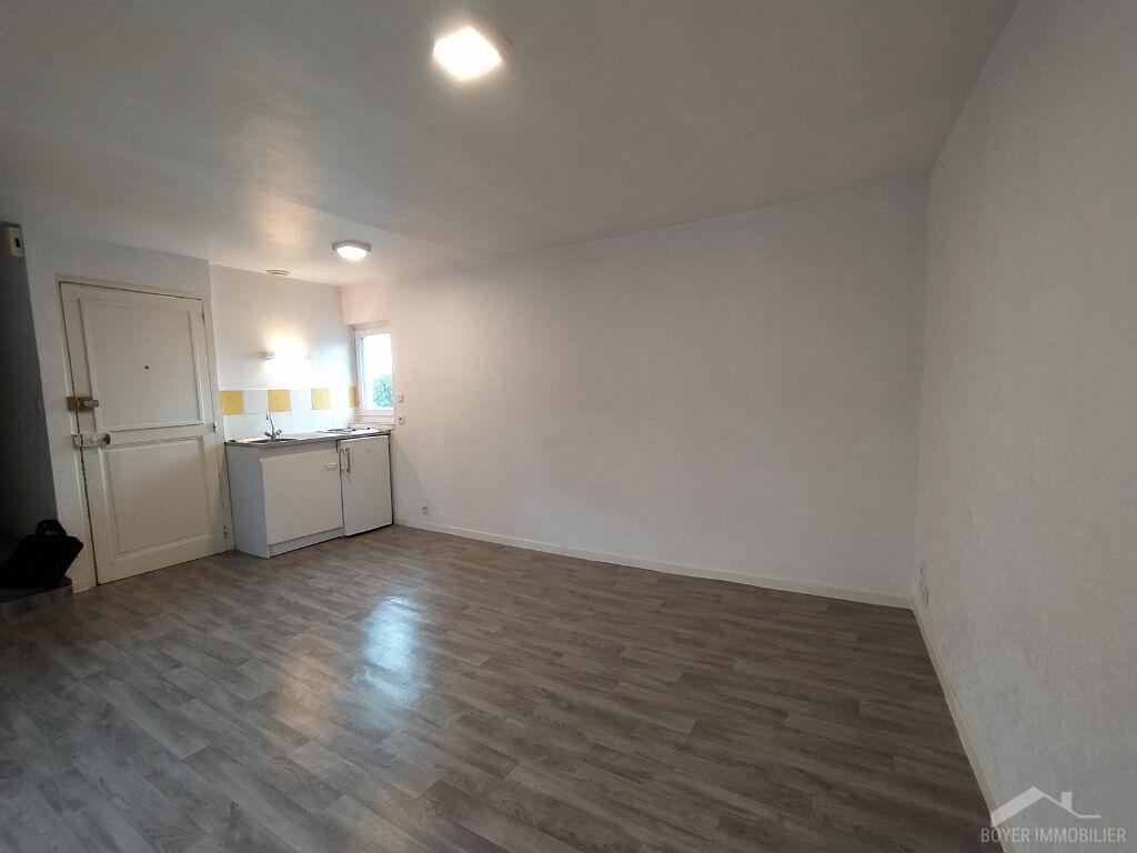 Appartement Vitre 30 m²