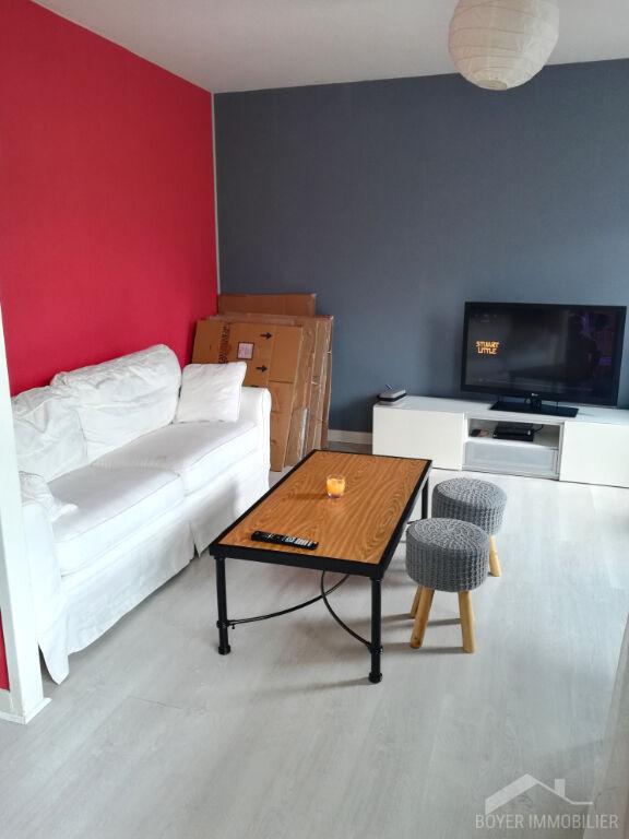Appartement Argentré du Plessis 3 pièces 80 m²